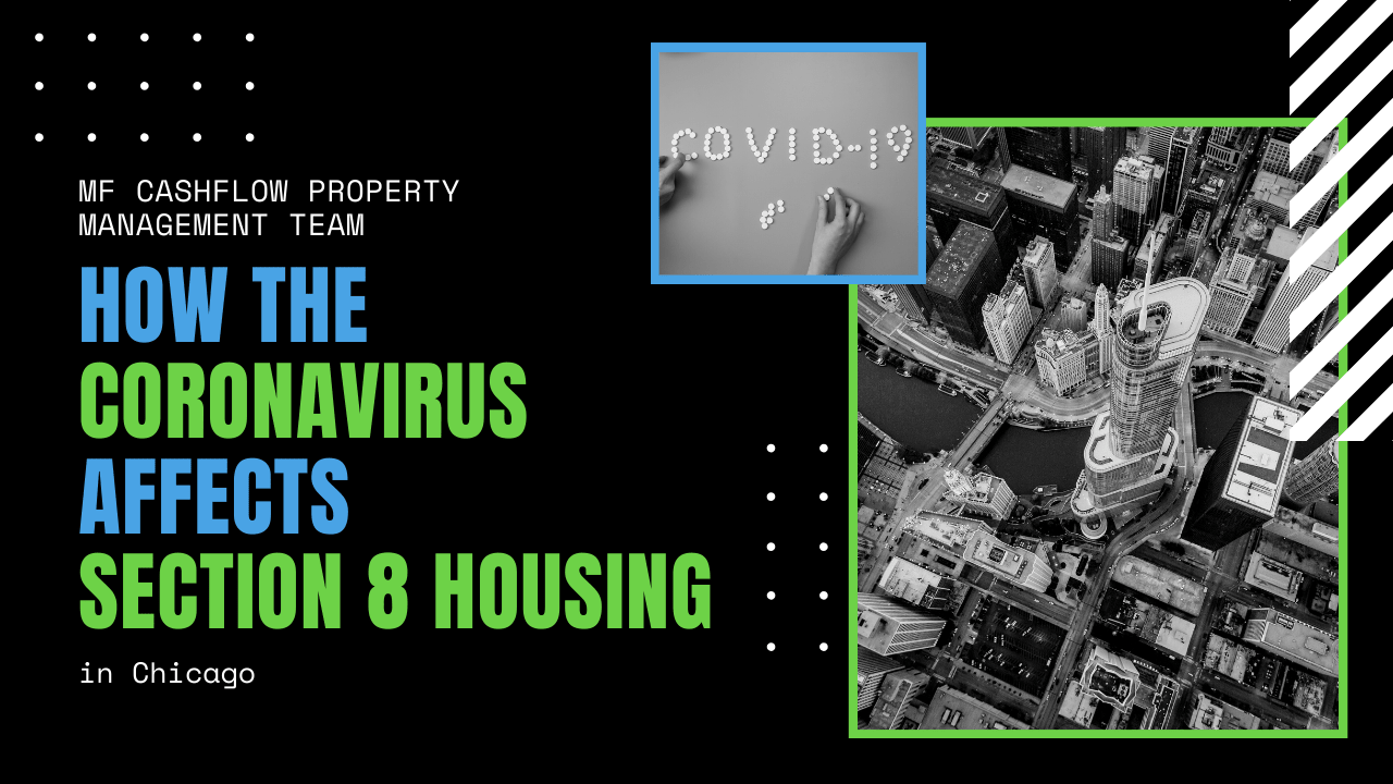 How the Coronavirus Affects Section 8 Housing in Chicago